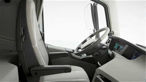 volvo trucks   volvo fh interior youtube