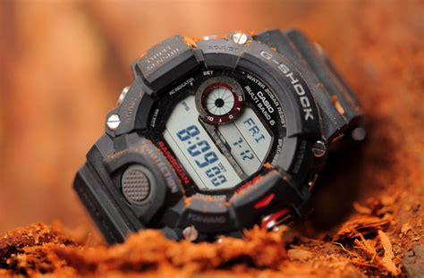 best g shocks best g shock for outdoors