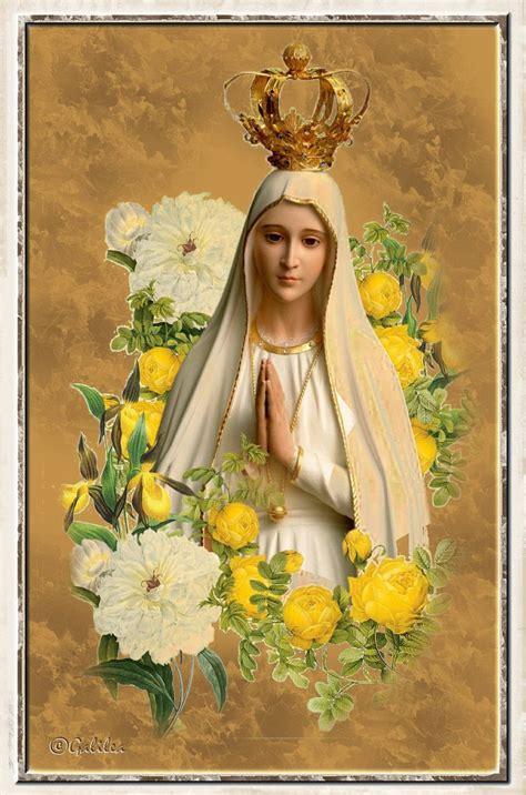 imagenes religiosas fatima im 225 genes religiosas de galilea virgen de f 225 tima