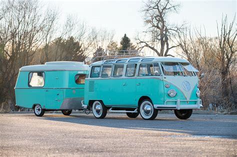 volkswagen type 2 volkswagen 23 window microbus eriba puck cer