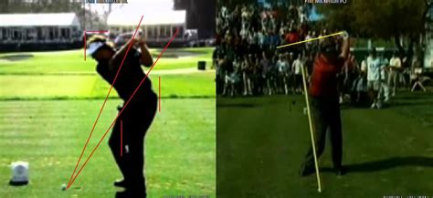 mickelson golf swing professional golf swing analysis phil mickelson youtube