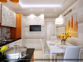 Kitchen Interior Designs For Small Spaces by Kitchen And Dining Room Designs For Small Spaces