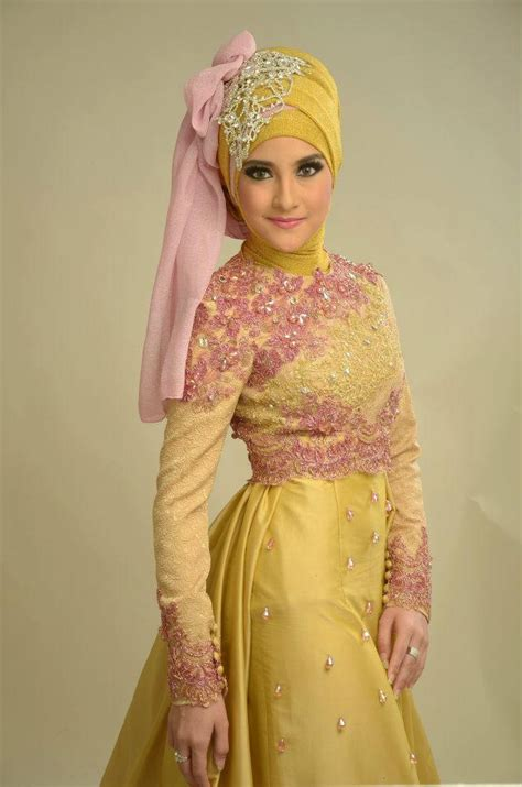 Kebaya Jilbab Modern 105 best images about wedding dress n kebaya on traditional traditional wedding
