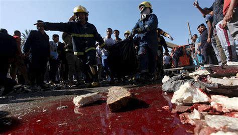 imagenes fuertes estado islamico atentados del estado isl 225 mico sacuden a iraq cubadebate