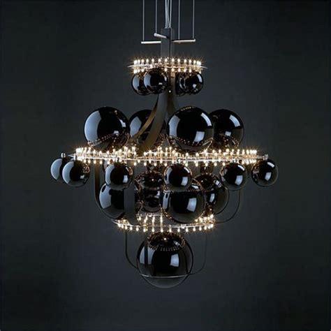 le murano design sublime lustre alliant la modernit 233 des led avec le savoir faire des verriers de murano
