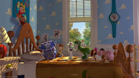 bedroom movie story latest 1920 215 1080 toy story pinterest disney images