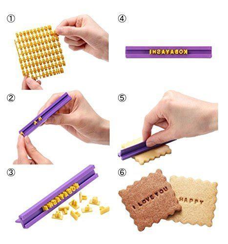 lettere per pasta di zucchero drfunda stini con lettere e numeri per le decorazioni