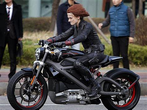 imagenes de motos unicas primeras im 225 genes de la harley davidson el 233 ctrica motos