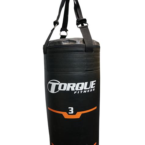 Bags That Pack A Punchor A Knife 2 by 100 Lb Foam Vinyl Heavy Bag Commerical Heavy Duty