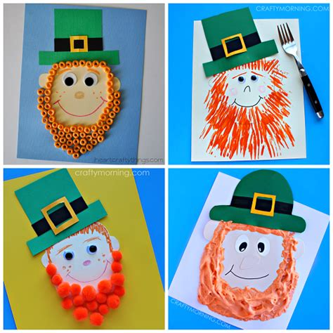 leprechaun crafts for leprechaun crafts for to make on st patty s day