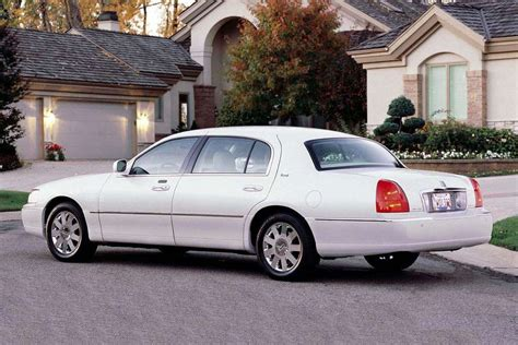 lincoln towne car lincoln town car limousine for sale