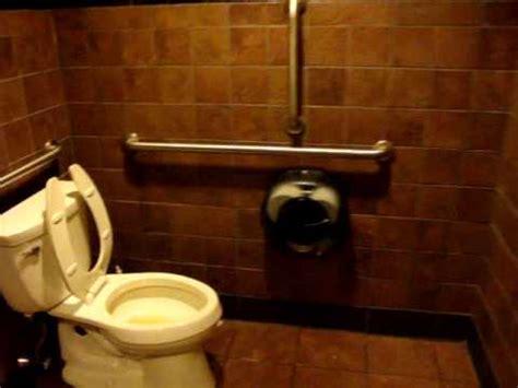 kfc bathroom full shoot, kohler toilet & urinal youtube