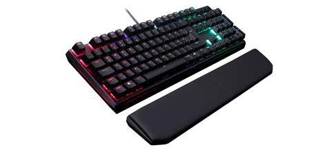 Cooler Master Giveaway - giveaway cooler master mk750 gaming tastatur blog cherrymxcom