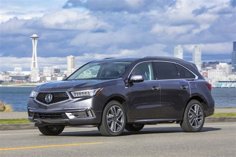 2017 acura mdx hybrid drive review a small