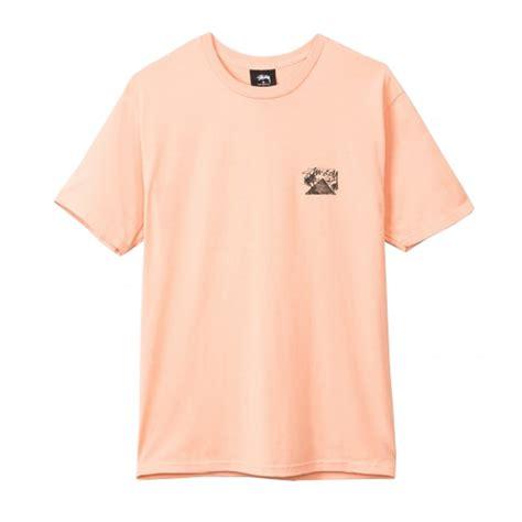 T Shirt Stussy 75 Stussy Giza T Shirt Clothing Natterjacks