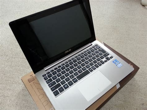 Asus Laptop Touchpad Lag asus vivobook x202e windows 8 touchscreen pc review wazzup pilipinas news and events