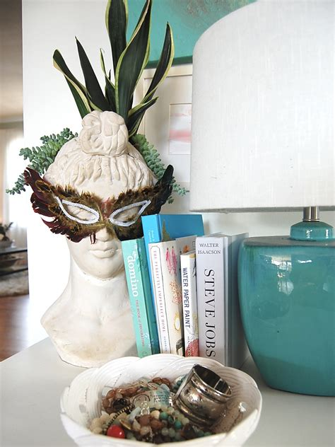 Bust Planter by Bust Planter