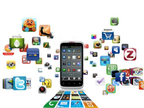 android app apps une liste des applications android qui fonctionnent
