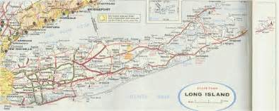 Map Of New York City And Long Island by Map Of Long Island New York Submited Images Pic2fly
