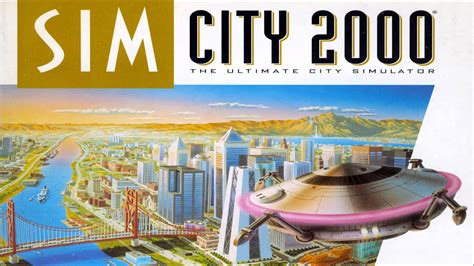 sims r city stories simcity 2000 music 15 minute nostalgia hd youtube