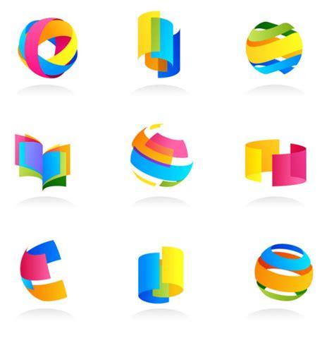 make my logo a vector free creative vector logos 01 titanui