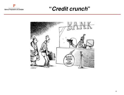 Banche Imprese by Banche E Imprese La Crisi Unisce