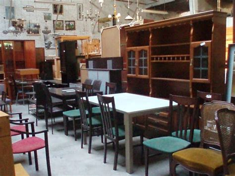 compra venta de muebles de segunda mano comprar muebles de segunda mano