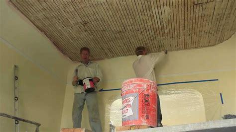 plaster  ceiling interior plastering techniques