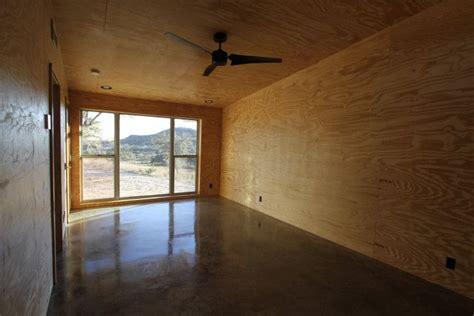 Plywood Ceiling Basement by Plywood Walls Basement Rehab Ideas