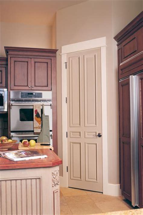 interior kitchen doors picking the right interior doors for your home clyde