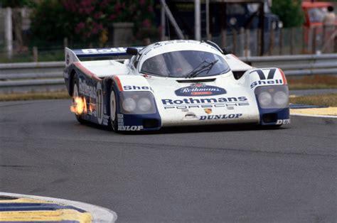rothmans porsche 962 1986 porsche 962c porsche supercars