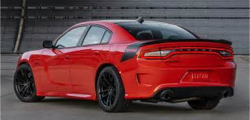 2018 dodge charger gets two turbo v6 carbuzz info