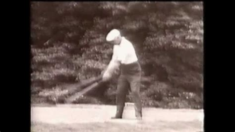 ben hogan swing youtube ben hogan golf swing analysis youtube