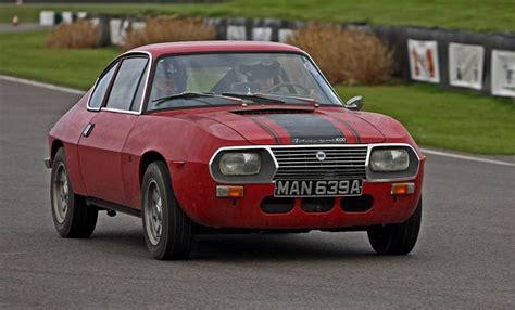 Zagato Lancia Lancia Fulvia Zagato Motoburg