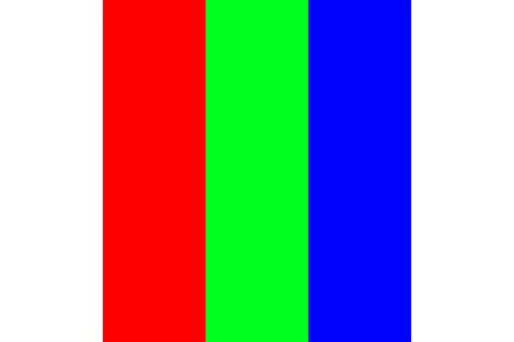red green color combination red green blue 1 color palette