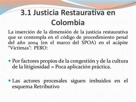 imagenes justicia restaurativa la conciliaci 243 n en equidad como v 237 a para el ejercicio de