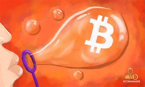 bitcoin bubble burst former cftc chairman bitcoin bubble will not burst