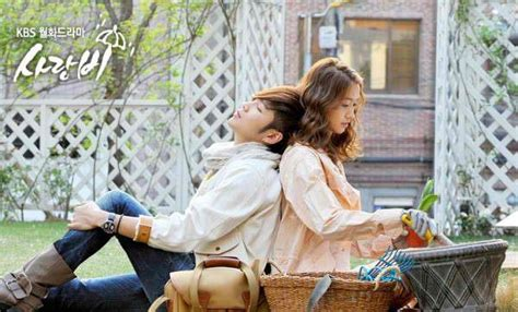 Film Drama Korea Love Rain | filebook love rain