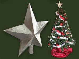 haz tu propia estrella de navidad para adornar tu 225 rbol
