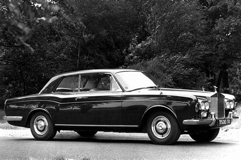 Classic Rolls Royce Silver Shadow Review 2016 Car Review