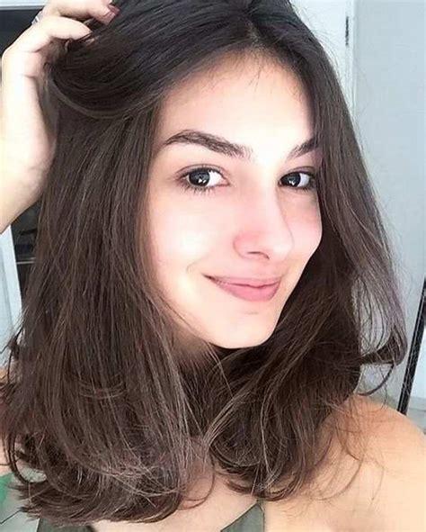 trend model rambut pendek sebahu wanita  recommended