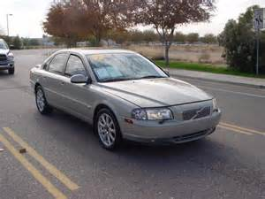 Volvo S80 2003 For Sale Object Moved