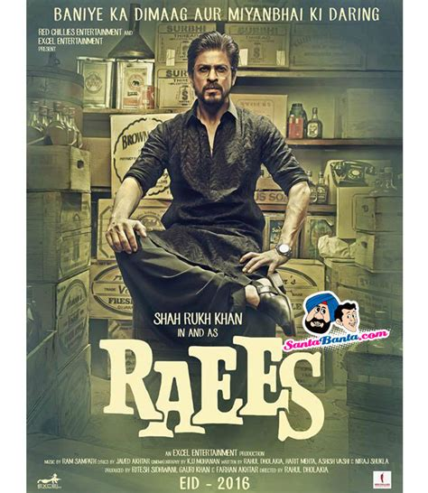 film india raees raees image gallery picture 55079