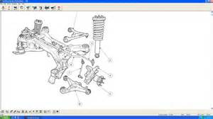 Jaguar S Type Rear Suspension Jaguar Rear Hub Diagram Jaguar Free Engine Image For