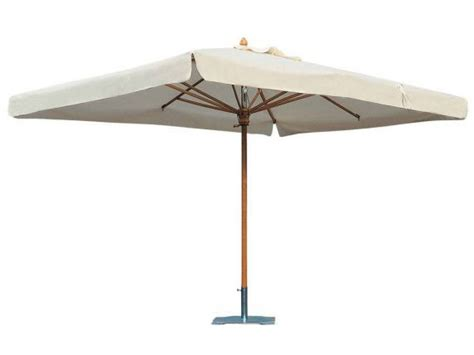 prezzo ombrelloni da giardino alghero rettangolare ombrellone da giardino