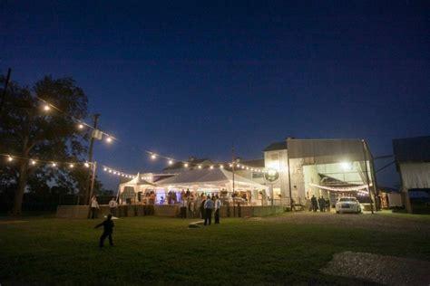Wedding Venues Louisiana by Top Barn Wedding Venues Louisiana Rustic Weddings