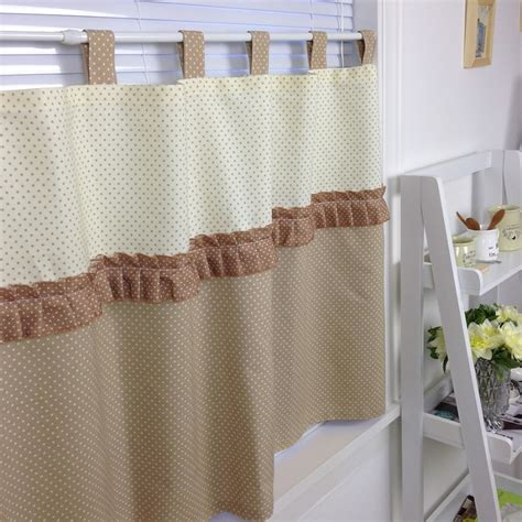 buy kitchen curtains online buy free shipping wave point american country fresh rustic