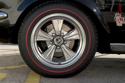 what tires are on your nice shiny wheels? the mustang
