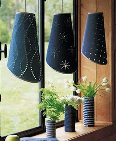 Ideas For Decorating With Blue And White Recycled Things by Modern Furnishings Made Of Recycled Blue