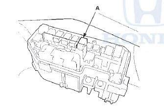 p1659 2008 honda accord electronic throttle control system